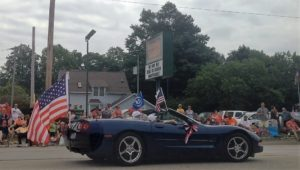 South Haven Parade