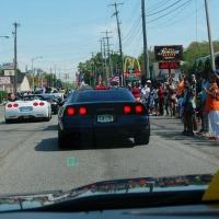 2014 Kalamazoo Memorial Day Parade