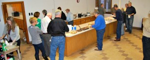 Chili and Soup Cook Off @ St. Ambrose Activity Center | Parchment | Michigan | United States