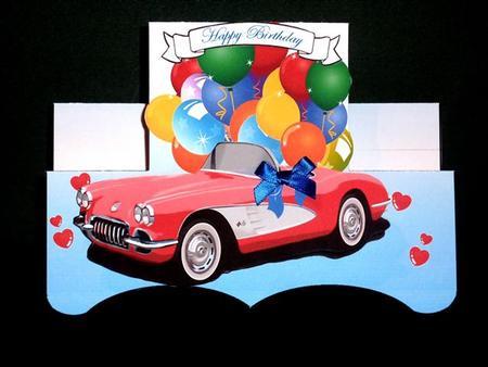Monthly Birthday Dinner Kalamazoo Corvette Club