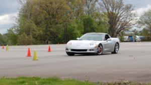 14 Event Autocross - Ohio @ Eastlake | Ohio | United States
