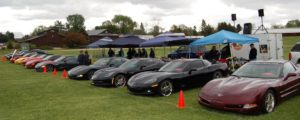 2nd Annual Children's Miracle Network Car Show @ Shaheen Chevrolet | Lansing | Michigan | United States