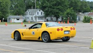 KCC Autocross, July 2016