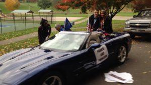 Mattawan Homecoming Parade @ Mattawan | Michigan | United States