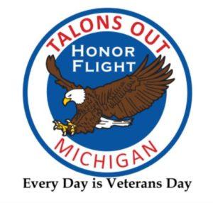 Talons Out Honor Flight @ Wings Stadium | Kalamazoo | Michigan | United States